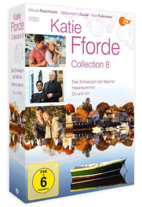 Katie Fforde: Collection 8