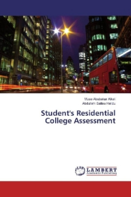 Student's Residential College Assessment