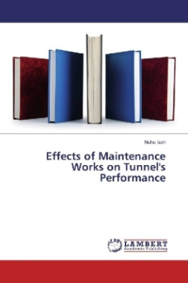 Effects of Maintenance Works on Tunnel's Performance