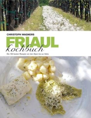 Das Friaul-Kochbuch
