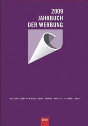 Jahrbuch der Werbung 2009. Bd.46