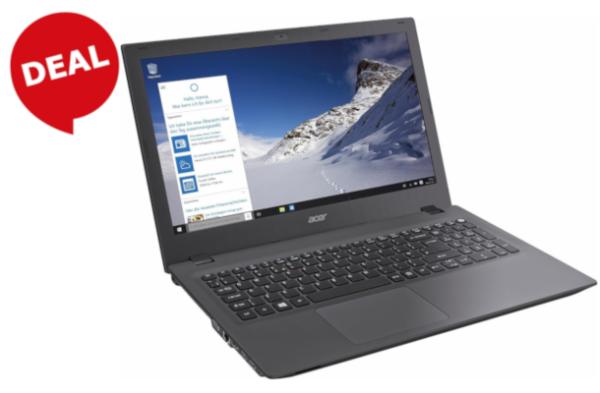 """ACER Notebook """"Aspire E5-573-P4D3"""" (Intel\u00ae Pentium\u2122, 15,6 Zoll, 1000 GB Speicher)"""
