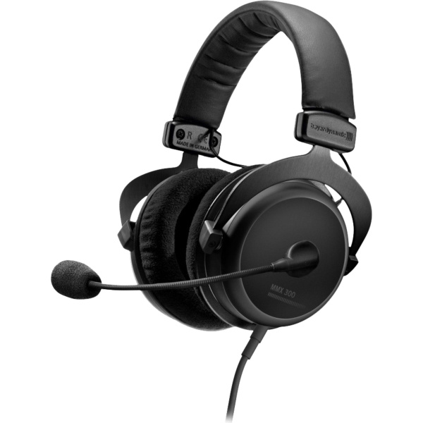 "BEYERDYNAMIC Gaming-Headset ""MMX 300"" (2. Generation)"