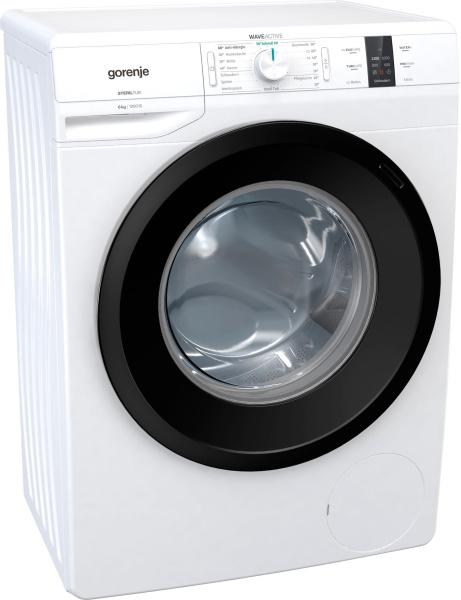 """GORENJE Waschmaschine """"WP62S3"""" (A+++, 6 kg, 1200 U/Min, 43cm tief)"""
