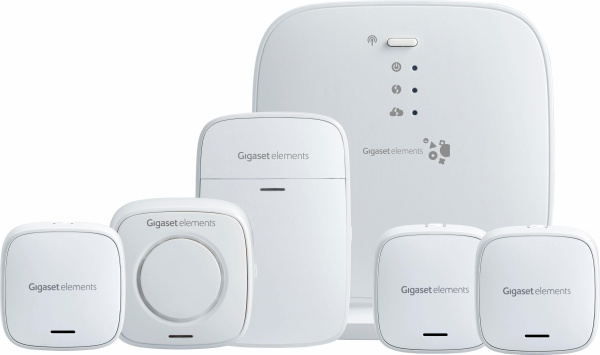 Panasonic Smart Speaker SC-GA10