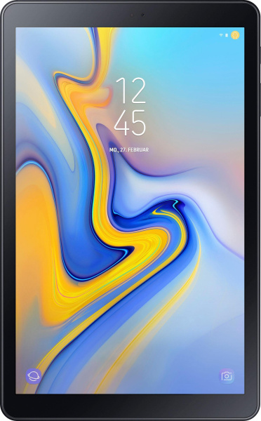 "SAMSUNG Tablet ""Galaxy Tab A 10.5"" (10,5 Zoll, 32 GB, WiFi, 2018)"