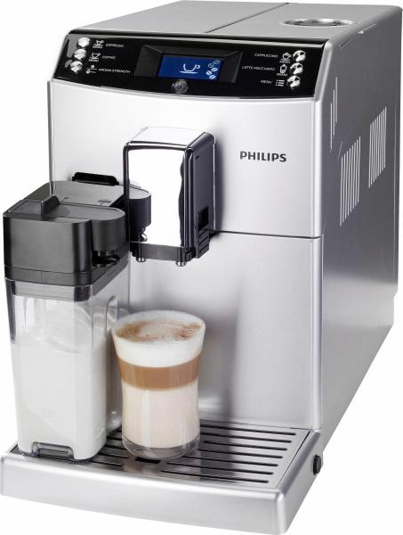 "PHILIPS Kaffeevollautomat ""3100 Serie EP3551/10"""