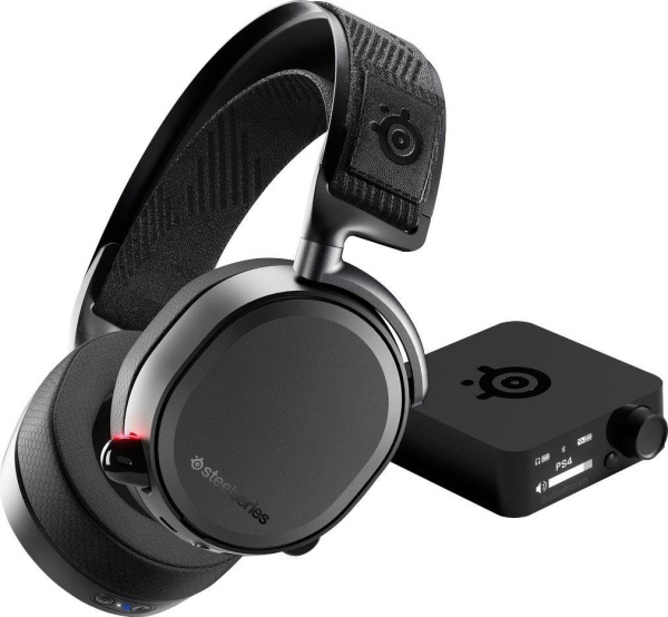 "STEELSERIES Gaming-Headset ""Arctis Pro Wireless"""