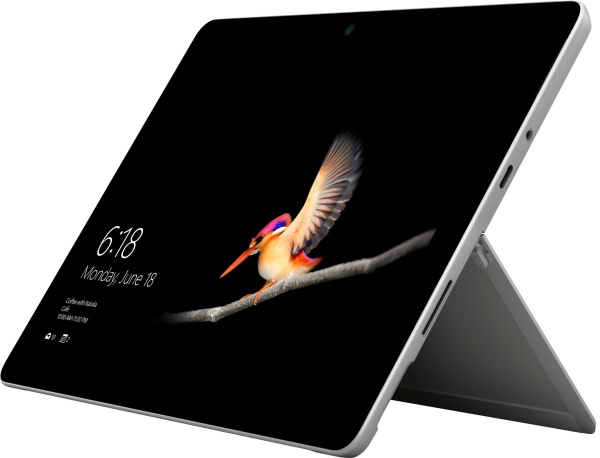 "MICROSOFT 2in1-Notebook ""Surface Go"" (10 Zoll, Pentium® Gold, 8 GB RAM, 128 GB SSD)"