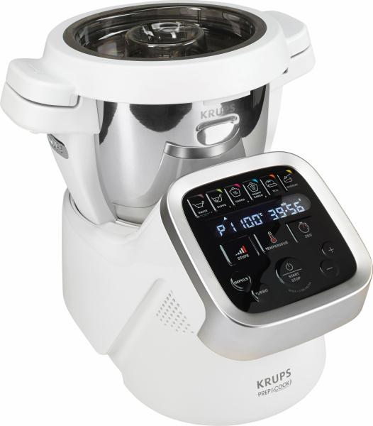 """KRUPS Küchenmaschine """"HP5031 Prep&Cook"""" (1550 W, 4,5 l Schüssel)"""