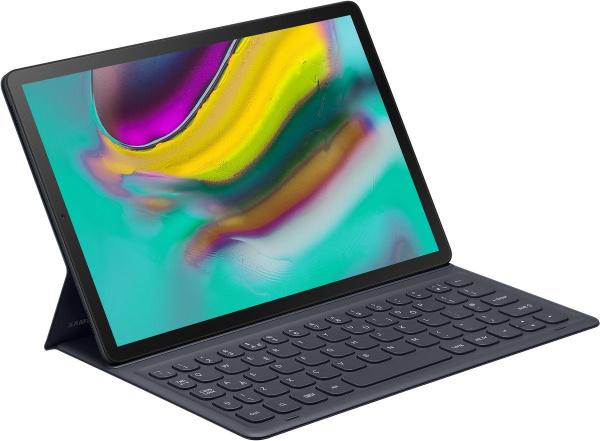 """SAMSUNG Tastatur """"Keyboard Cover EJ-FT720"""" (kompatibel mit Tab S5e)"""