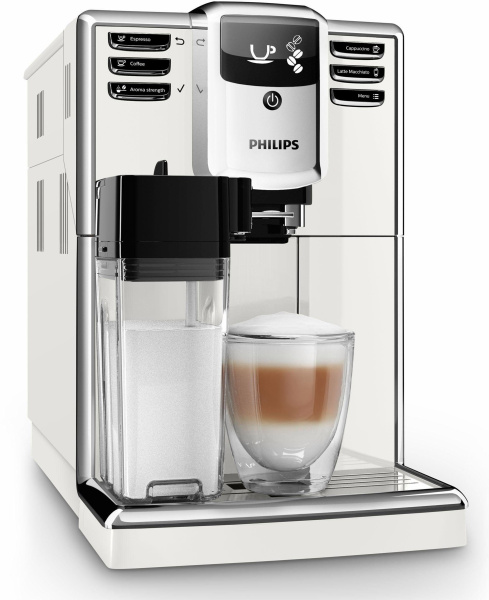 "PHILIPS Kaffeevollautomat ""5000 Serie EP5961/10"" (15 bar, Scheibenmahlwerk)"