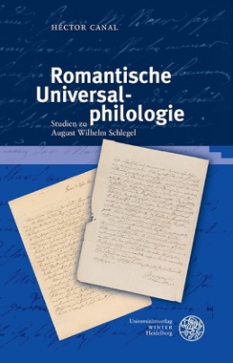 Romantische Universalphilologie