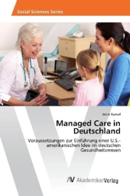 Managed Care in Deutschland