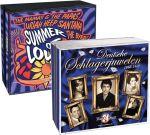 Deutsche Schlagerjuwelen der 60er Jahre + Summer of Love - Das Original!