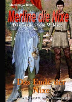 Merline die Nixe Das Grauen vom Wildsee