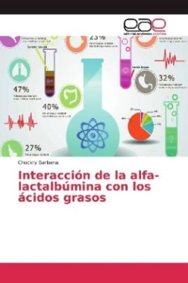 Interacción de la alfa-lactalbúmina con los ácidos grasos