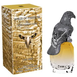 Wings of FreedomGold Eau de Parfum für Ihn