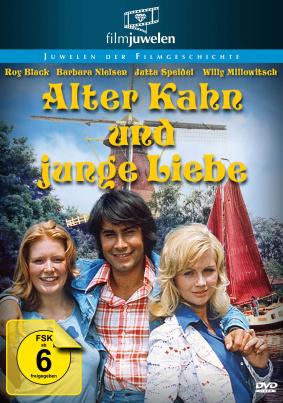 Filmjuwelen: Alter Kahn und junge Liebe