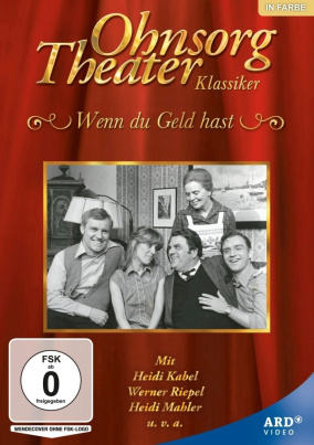 Ohnsorg Theater Klassiker: Wenn du Geld hast