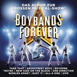Boybands Forever!