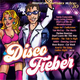 Chartboxx präsentiert: Disco Fieber