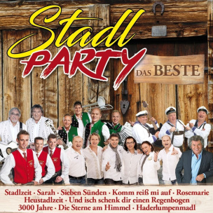 Stadlparty - Das Beste