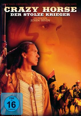 Der stolze Krieger - Crazy Horse