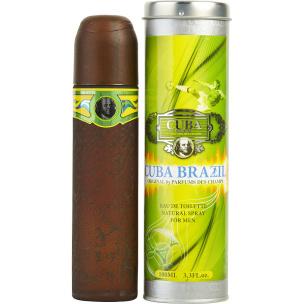 Parfüm Cuba Brazil - Eau de Toilette für Ihn (EdT)