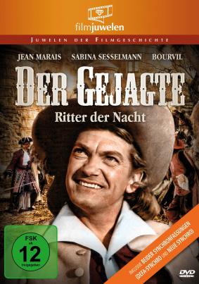 Filmjuwelen: Der Gejagte - Ritter der Nacht