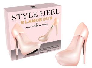 Style Heel Glamorous EdP für Sie