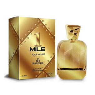 Parfüm 1 Mile - Eau de Toilette für Ihn (EdT)