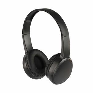 Bluetooth® Kopfhörer Schwarz