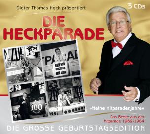 Dieter Thomas Heck präsentiert: Die Heckparade