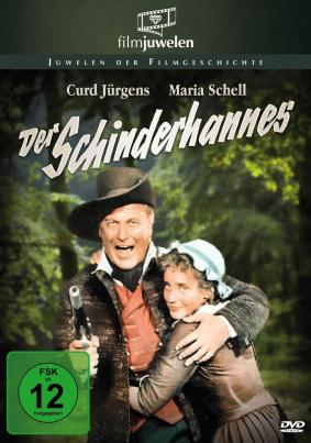 Filmjuwelen: Der Schinderhannes