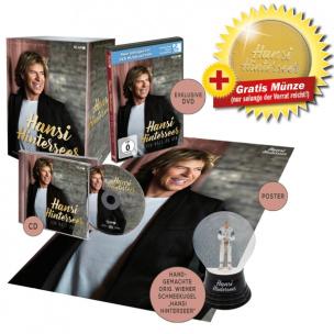 Ich halt zu Dir Fanbox + GRATIS personalisiertes Poster + GRATIS Sammler-Münze