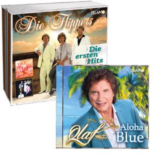 Aloha Blue + Die ersten Hits
