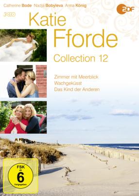 Katie Fforde Collection 12