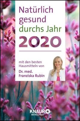 Natürlich gesund durchs Jahr 2020