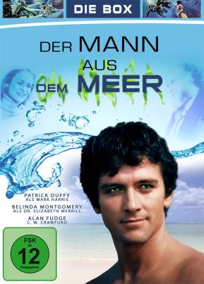 Der Mann aus dem Meer - Die komplette Serie
