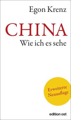 CHINA - Wie ich es sehe