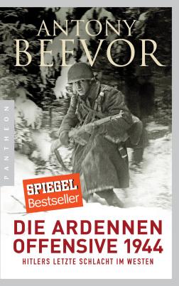 Die Ardennen-Offensive 1944