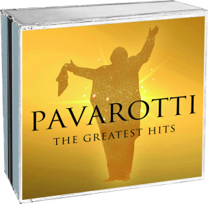 Pavarotti: The Greatest Hits