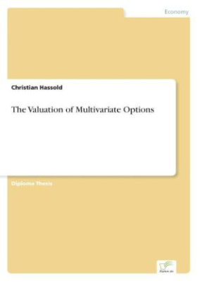 The Valuation of Multivariate Options