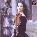 Violin Partitas and Sonatas