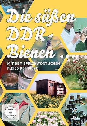 Die süßen DDR-Bienen