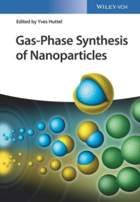 Gas-Phase Synthesis of Nanoparticles