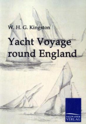 Yacht Voyage round England