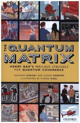 The Quantum Matrix