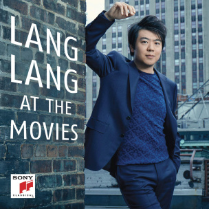 Lang Lang at the Movies